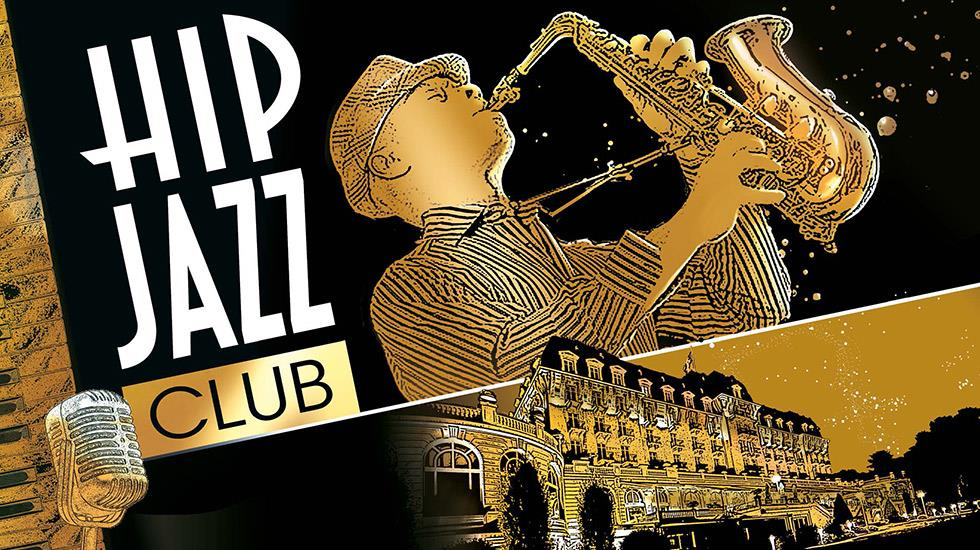 Hip Jazz Club